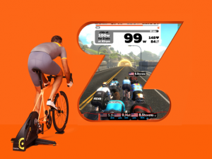 Zwift Blog