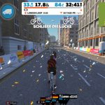 Zwift London Screenshot 3
